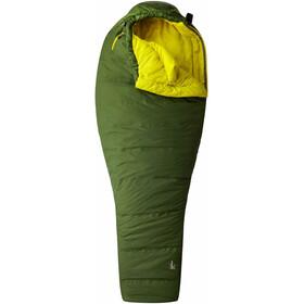 Mountain Hardwear Lamina Z Flame Sleeping Bag long woodland